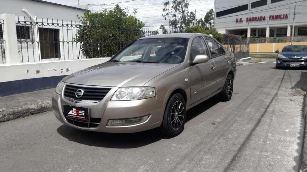 Nissan Almera  2012 - 138000 km