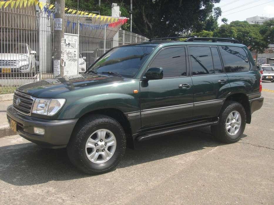Toyota Sahara 2005 - 190000 km