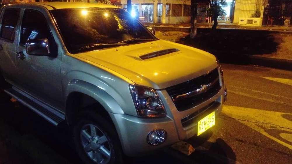 Chevrolet Dmax 2011 - 75000 km