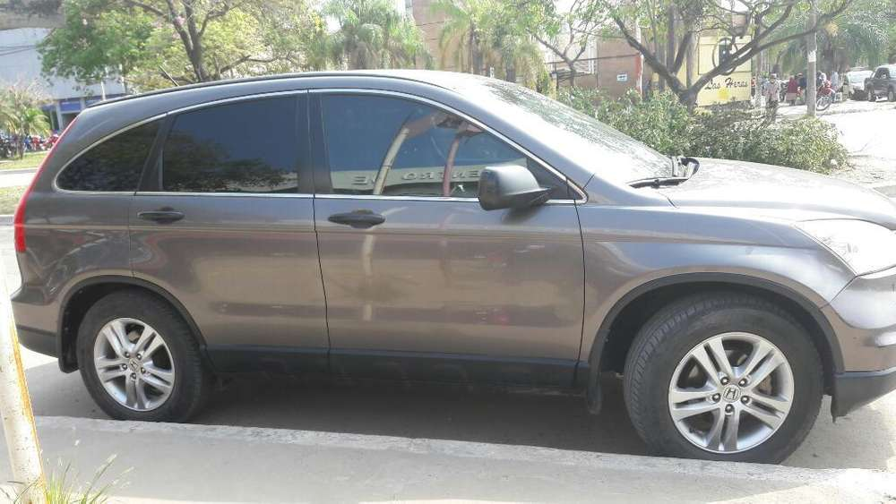 Honda CRV 2010 - 100 km