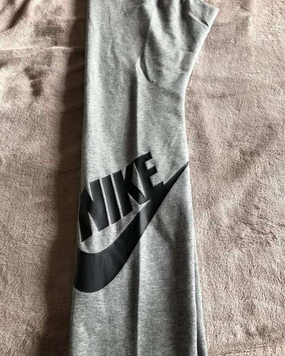 Calzas Nike Y Adidas X Mayor 12 Unidades