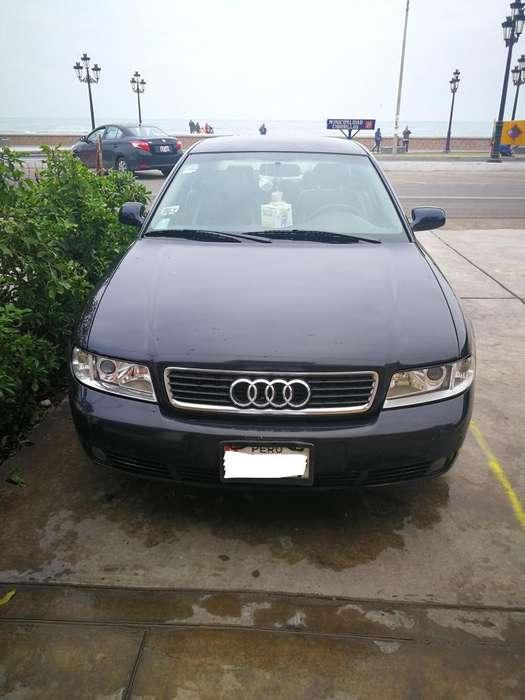 Audi A4 2000 - 164000 km