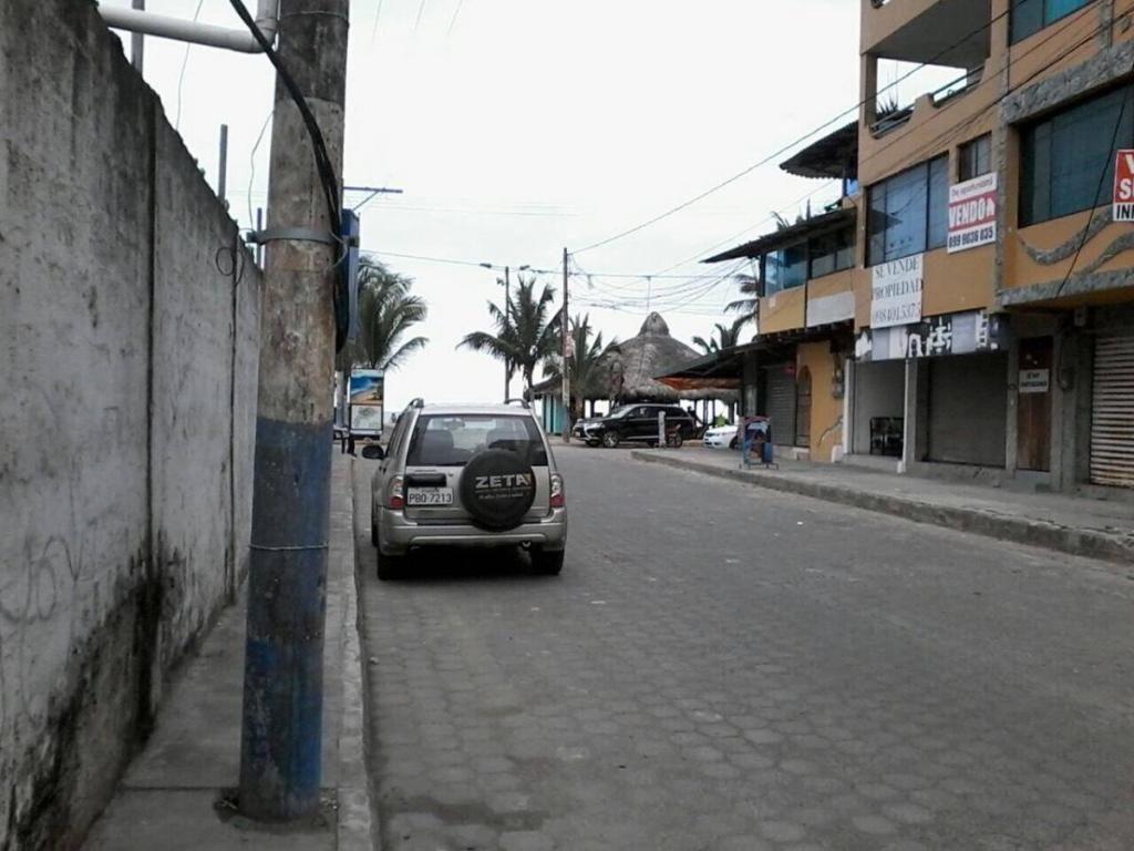 24b1d38102cd Suite Cómoda en Venta Playa Atacames