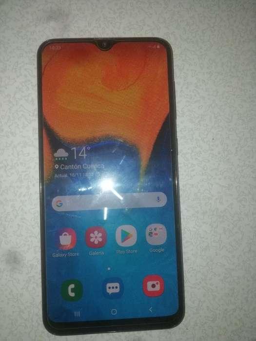 Vendo Samsung A20 Dúos