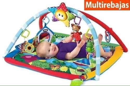 Gimnasio Con <strong>juguetes</strong> Para Bebés Niños Niñas Estimulacion