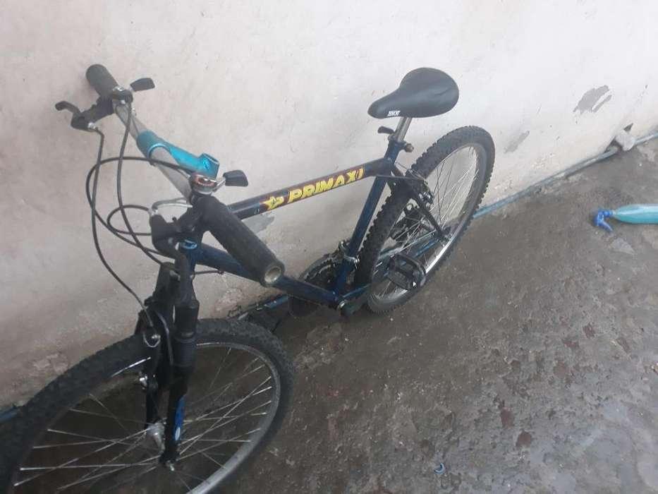 Bicicleta Rin26 para Adulto