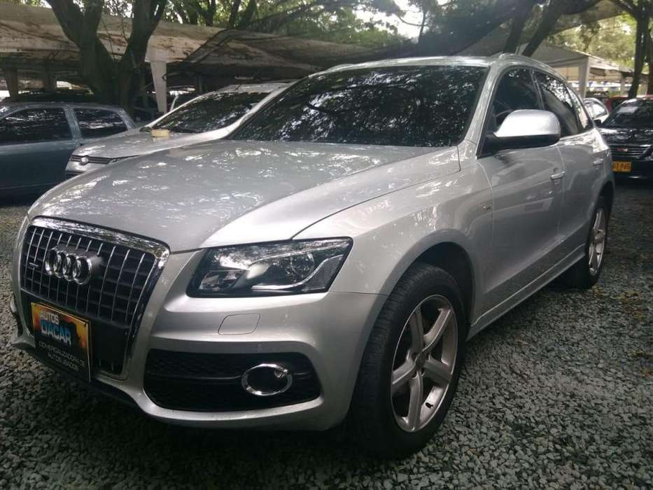 <strong>audi</strong> Q5 2013 - 43053 km