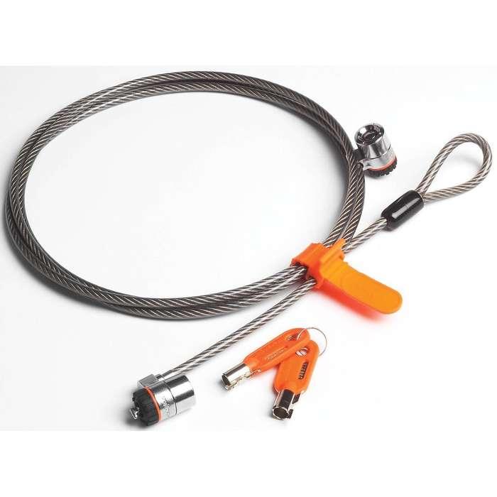 Cable Seguridad para Laptop Kensington
