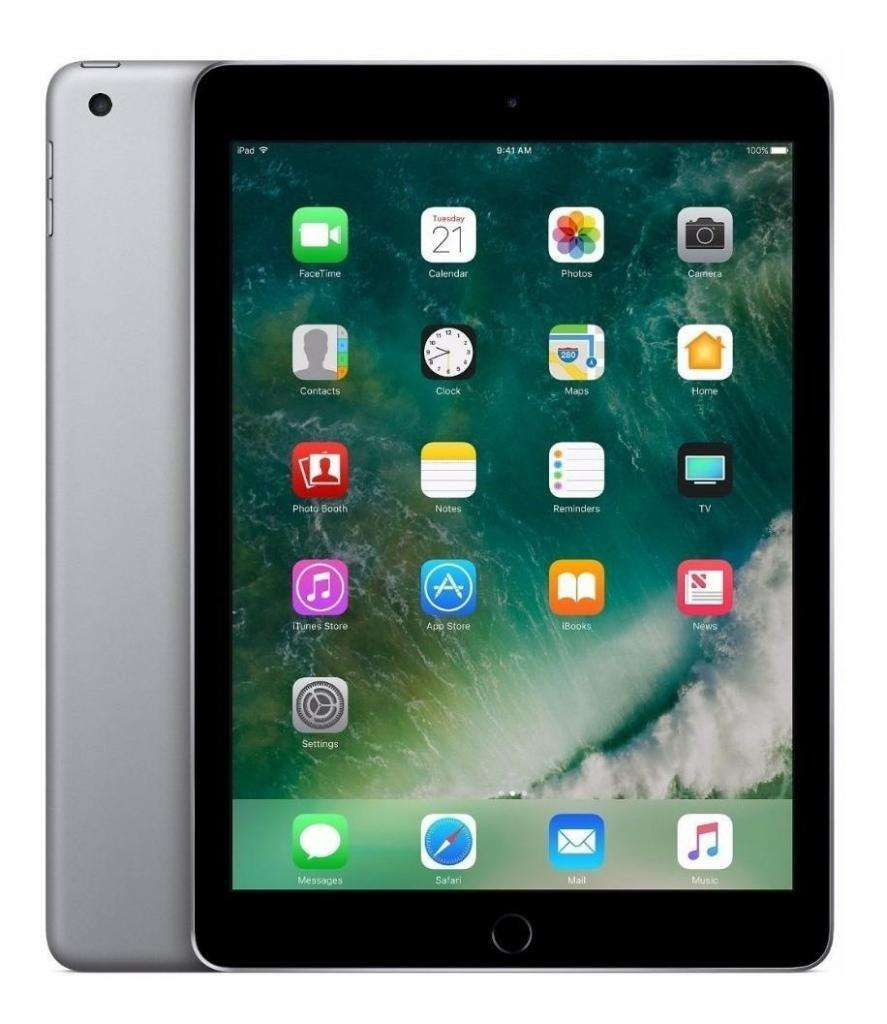 Apple Ipad 9.7 32gb 6ta Generacion