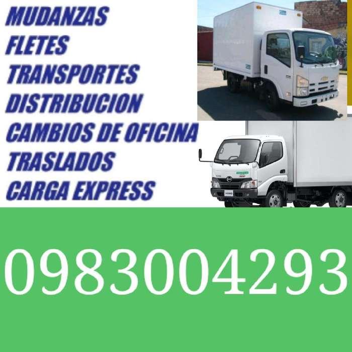 Transporte en Cuenca Azuay