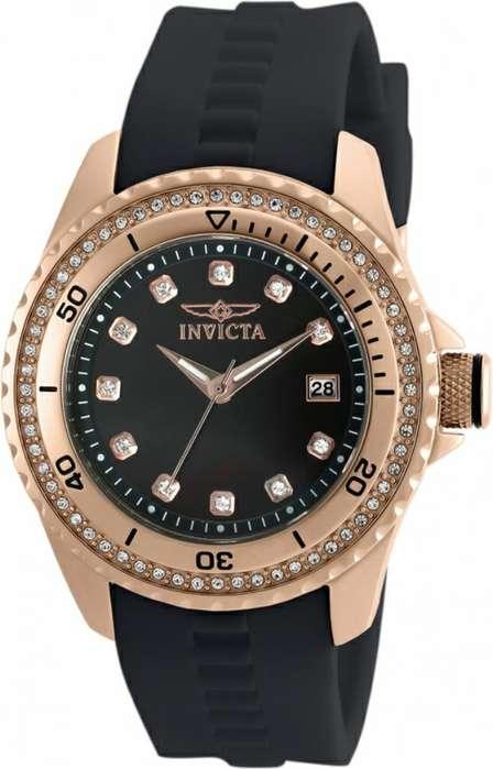 Reloj Dama Invicta Tritnite 21832