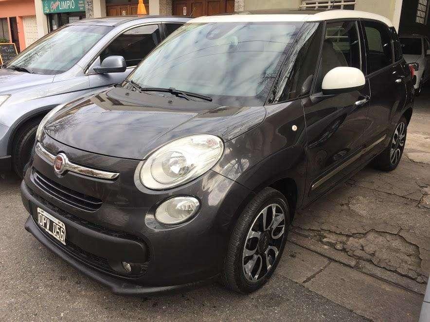 Fiat 500 2015 - 83000 km