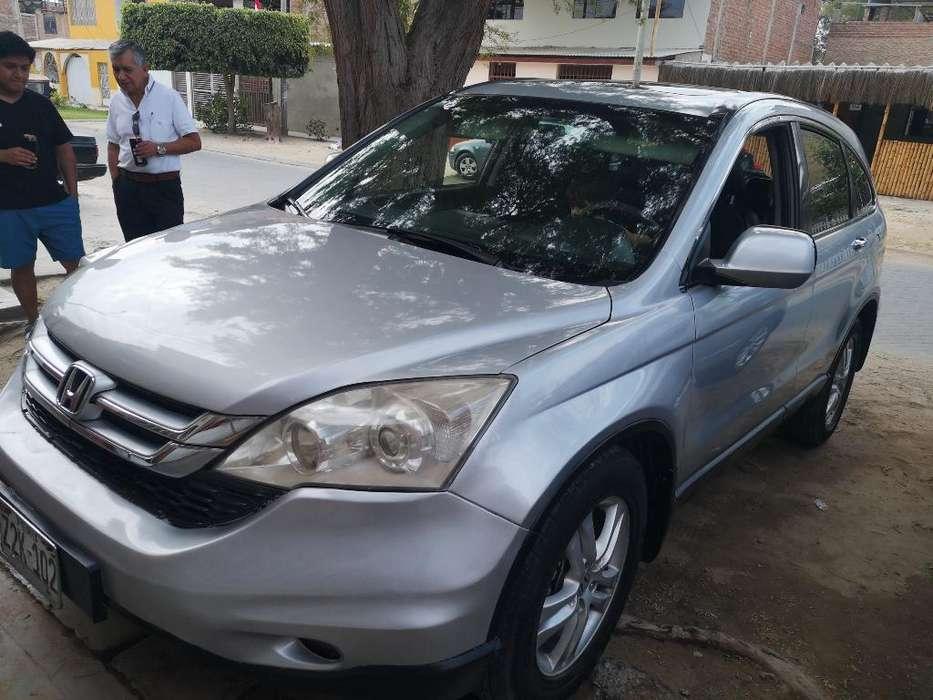 Honda CR-V 2011 - 115000 km