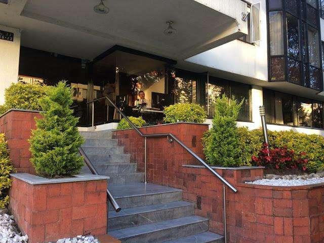 ARRIENDO DE <strong>apartamento</strong> EN SANTA BARBARA NORTE BOGOTA 642-4166