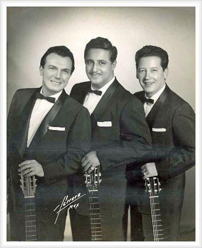 Trio musical chia, cota, cajica, alrededores