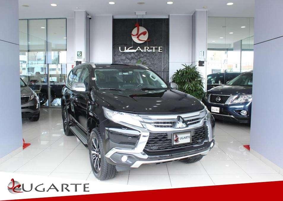 Mitsubishi Montero 2016 - 25996 km
