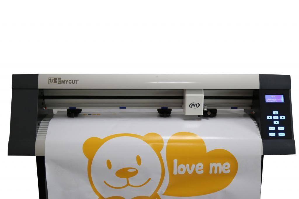 Plotter de Corte MK 630 Alineación laser 1500 grms de Presión