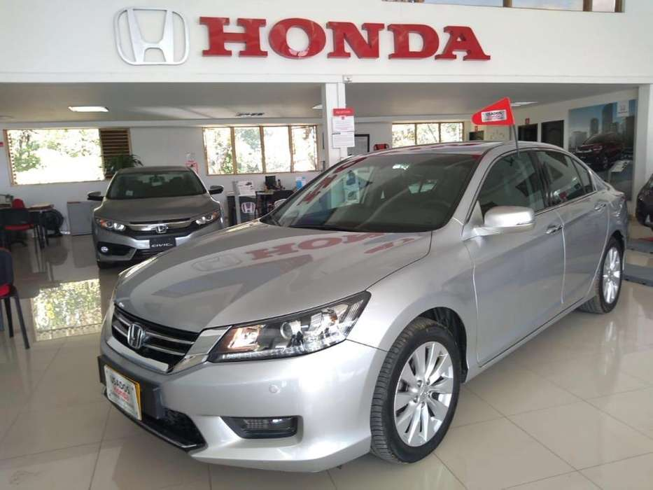 Honda Accord 2014 - 47390 km