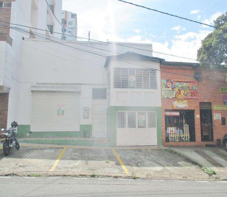 Arriendo. <strong>casa</strong>-NEGOCIO. BUCARAMANGA. MEJORAS PUBLICAS. 7467