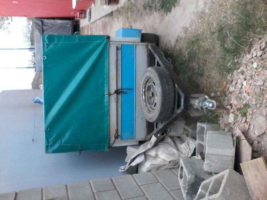 Trailer carro