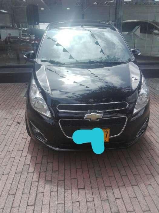 Chevrolet Spark GT 2015 - 35224 km