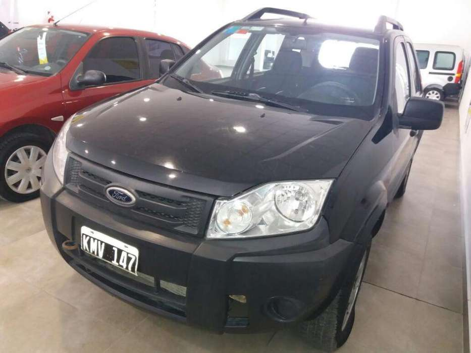 <strong>ford</strong> Ecosport 2011 - 122000 km