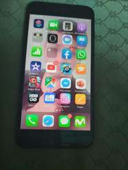 OCASION SE VENDE IPHONE 8 PLUS DE 64GB ESTADO 9/10