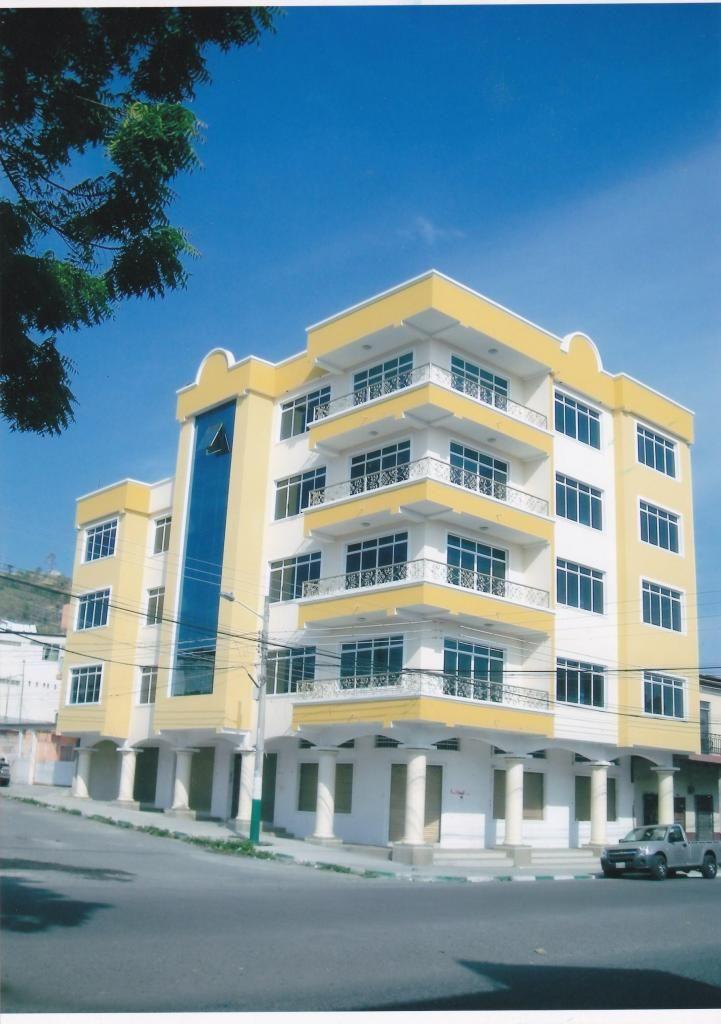 EDIFICIO PARA HOTEL