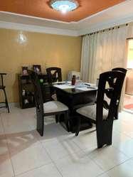 Casa remodelada urbanización sorbona sector valparaiso cerca exito de la 80