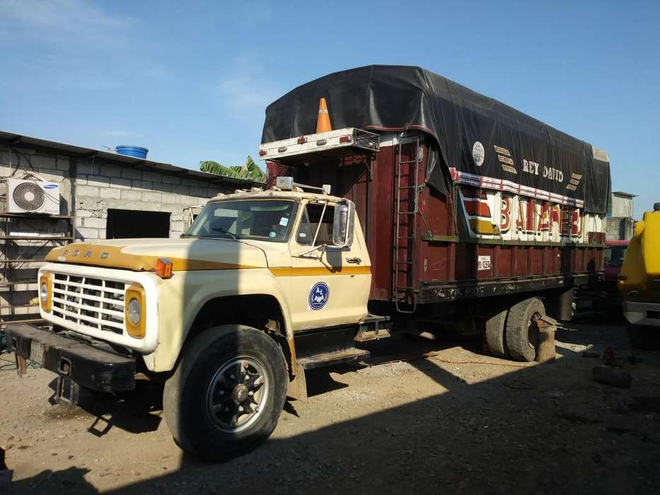 Camion ford fele 0993766594