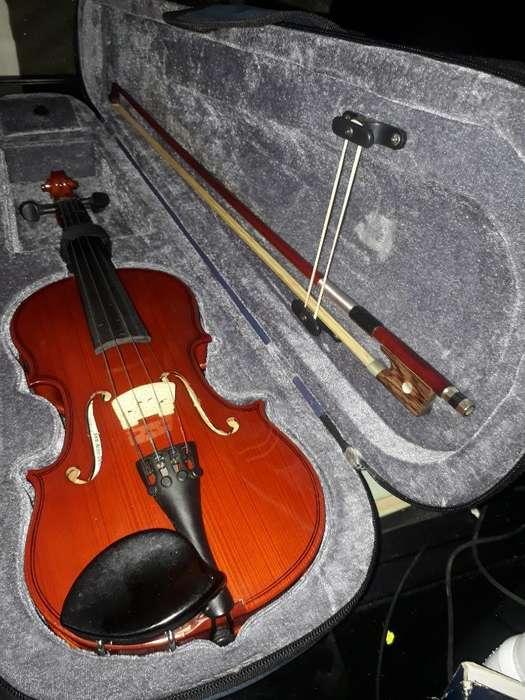 Violin para Niño Cremona Sv50