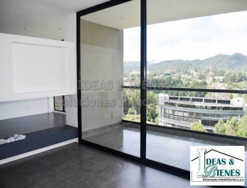 Apartamento en Venta Y Arriendo Sector Las Palmas: Código 820716