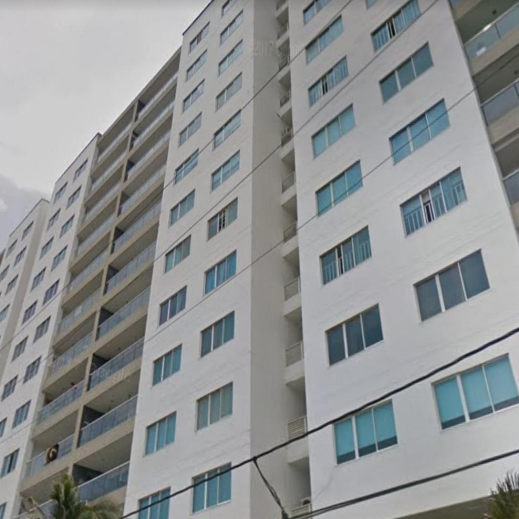 se vende Apartamento Terrazas Caribe