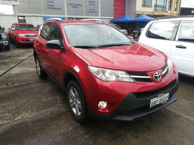 Toyota RAV-4 2015 - 62300 km