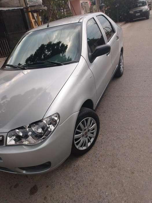 Fiat Siena 2010 - 52000 km