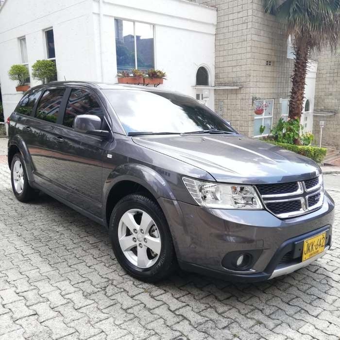 <strong>dodge</strong> Journey 2017 - 27900 km