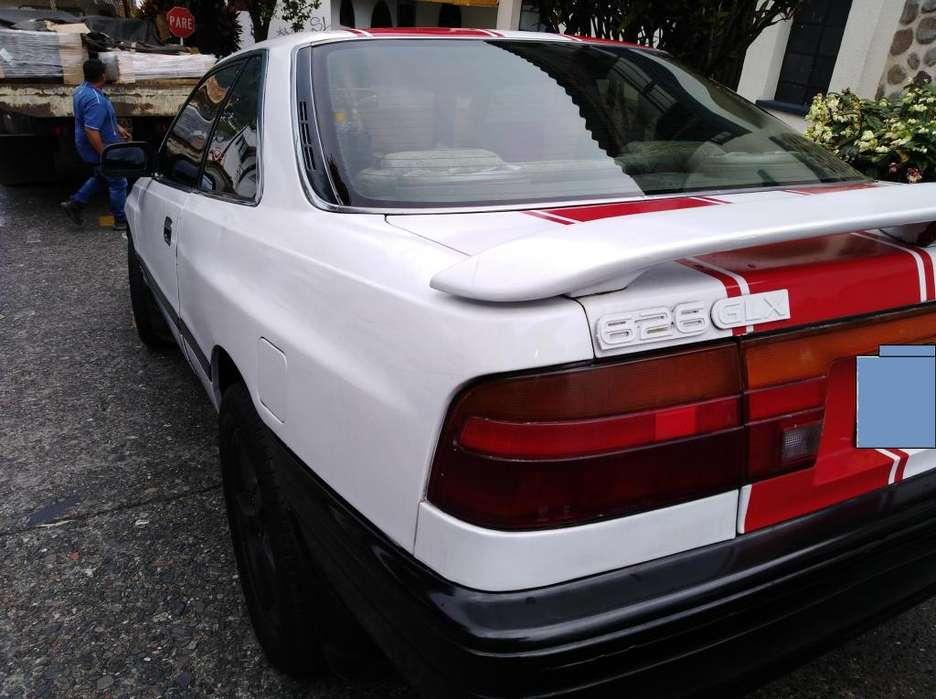 Mazda 626 1992 - 30000 km