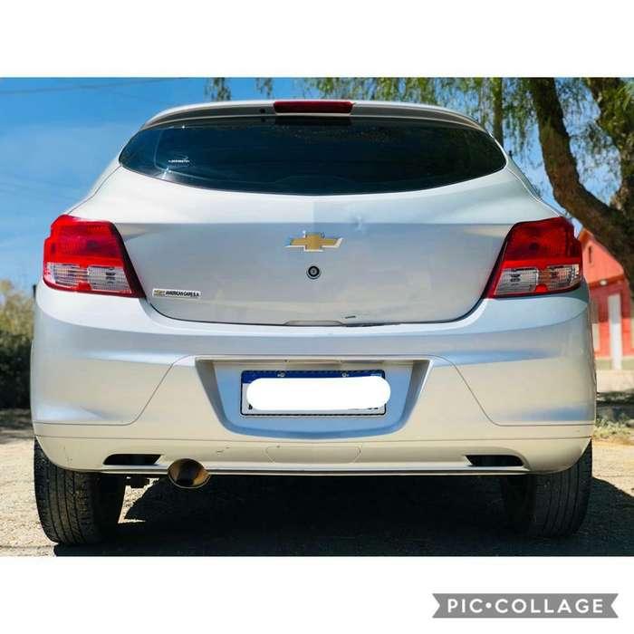 Chevrolet Onix 2018 - 0 km