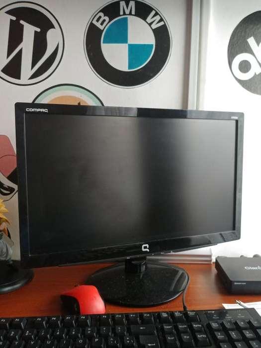 Monitor Compaq S1922a de 18 Pulgadas