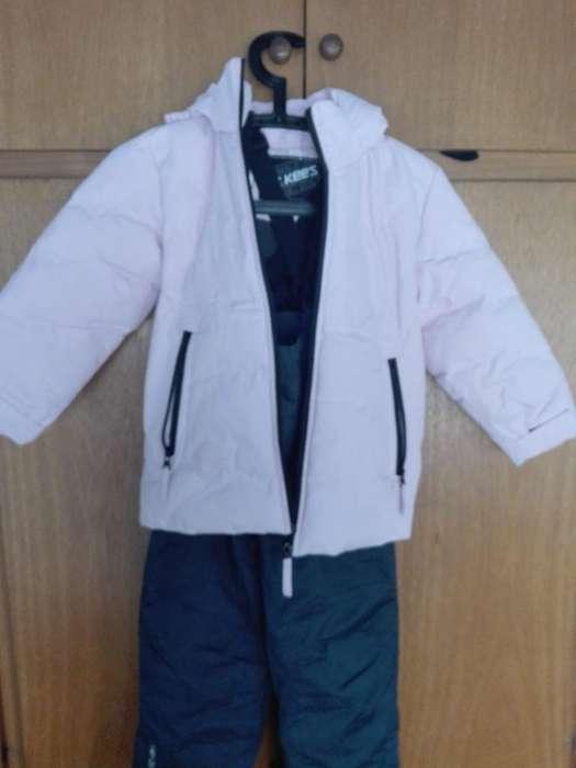 <strong>ropa</strong> de Nieve