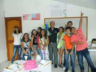 INGLES NATIVO EXPRESSO CONVERSATION CLUB