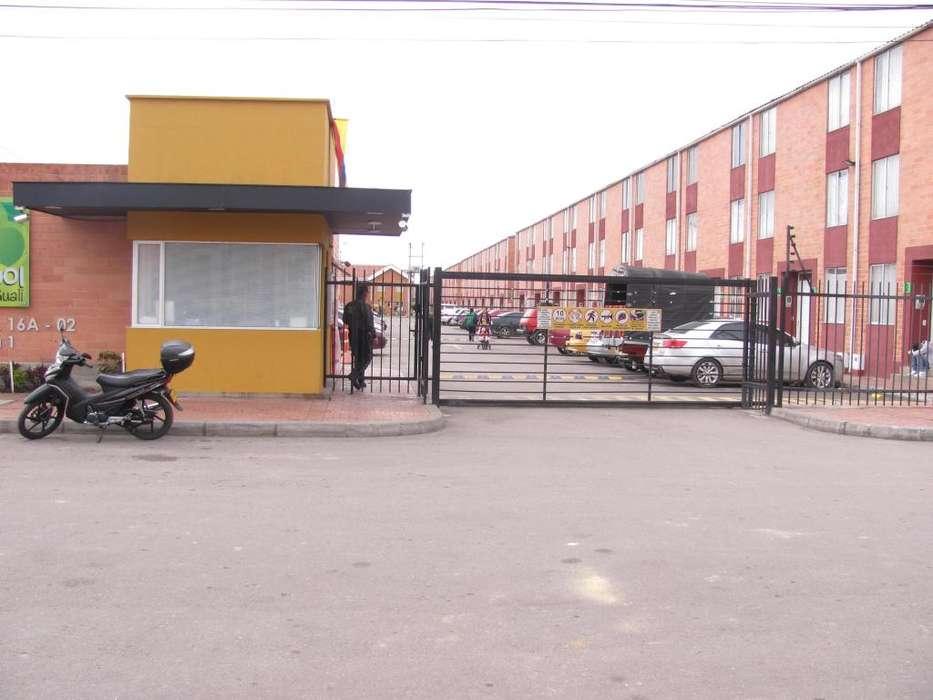 VENDO CASA MOSQUERA TREBOL GUALI COD: 2153494