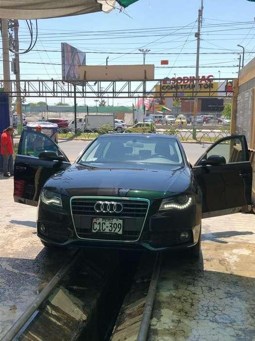 Audi A4 2011 - 43500 km