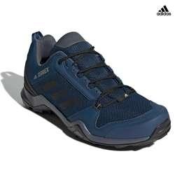 fc8bae85 ... Zapatilla Adidas Terrex Ax3 Azul para Hombre nuevas caja original ...