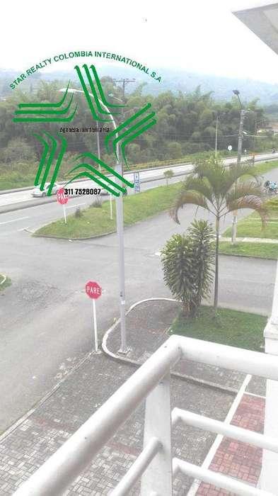 Vendo <strong>apartamento</strong> en Bulevar Norte Dosquebradas - wasi_1377960