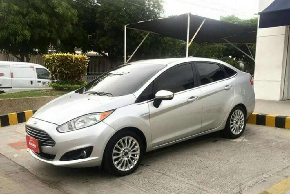<strong>ford</strong> Fiesta  2014 - 73000 km