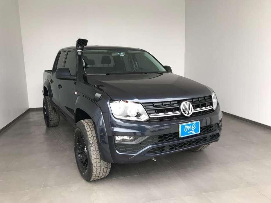 Volkswagen Amarok 2018 - 39000 km