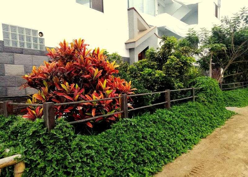 En venta Hotel de Playa en Punta Hermosa Inc. 5 Depas de 100 m² c/u 3 Habitaciones