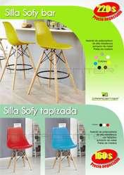 variedad en sillas
