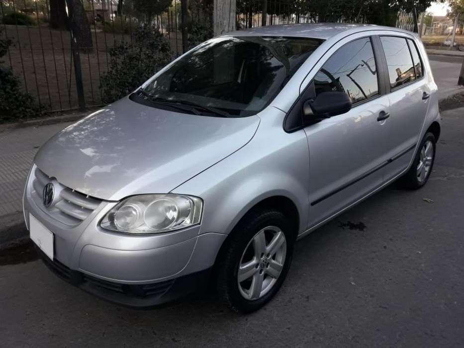 Volkswagen Fox 2010 - 85000 km